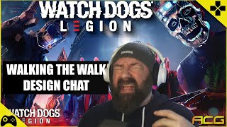 Walking the Walk  Watch Dogs Legion  The Complexity of Being THE COMMON MAN