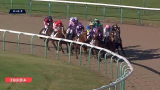 Vidéo de la course PMU PRIX DU JEU DE L'OIE