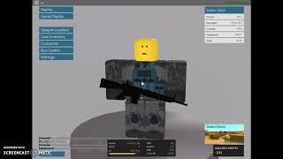 Forces fantômes à Roblox-AQW Hassnbro