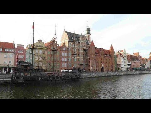 Gdansk in 36 hours (Poland)
