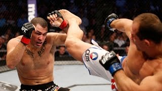 UFC 188: Fight Flashback - Velasquez vs. Dos Santos III