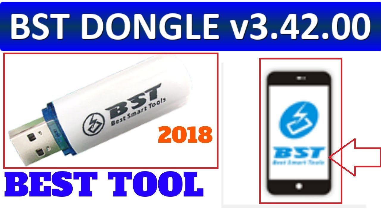 BST Dongle New Setup v3 42 00 || Download and Full
