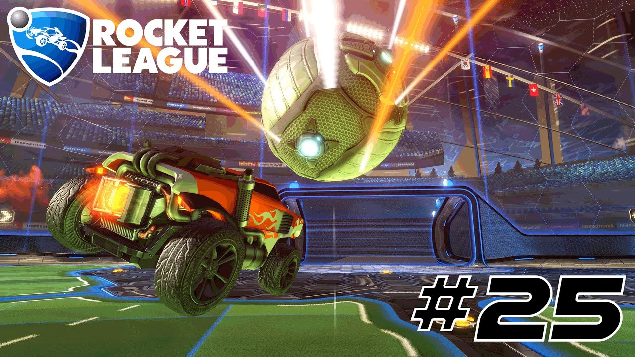 Rangliste Rocket League