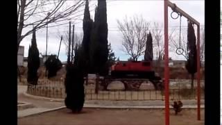 Mi Ciudad, La Junta Chihuahua