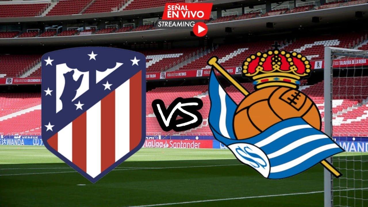 Atltico Madrid vs. Real Sociedad en directo: resultado ...