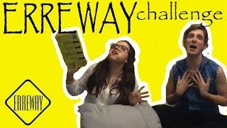 ERREWAY CHALLENGE | Oh, Jess!
