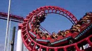 The Great American Scream Machine B-Roll