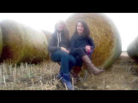 Sask Sisters for Amazing Race Canada 2016