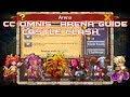 Arena Guide um einfach Top 1 zu werden - Castle Clash