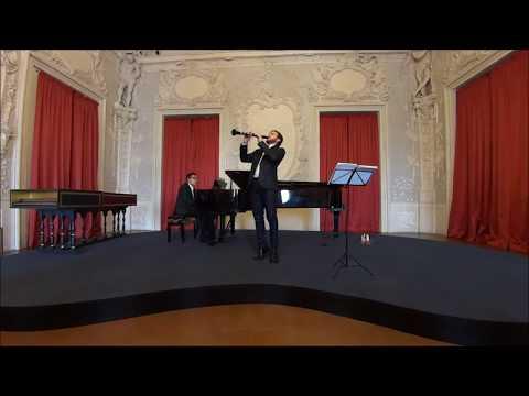 MAZEL TOV Jewish Wedding Song - Klezmer Clarinet