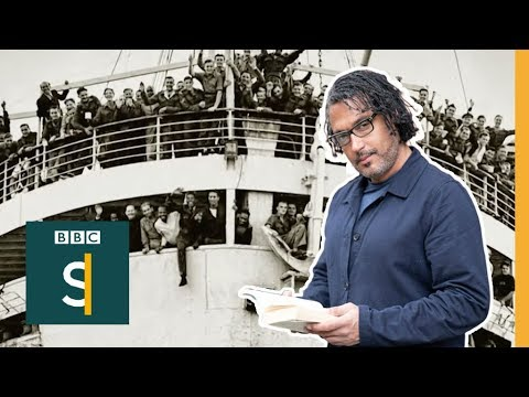 Alt History: Black British History We're Not Taught in Schools - BBC Stories