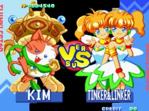 Twinkle Star Sprites-Playthrough with Kim |