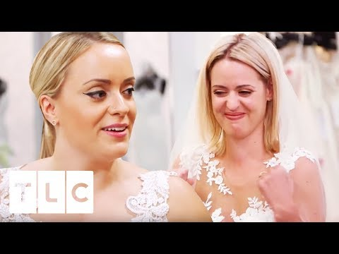 Download Youtube: Beautiful Brides In Celebration Of Prince Harry and Meghan's Big Day!   Say Yes To The Dress UK
