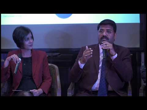Agnelorajesh Athaide Interview at Global Indian Realty Summit, London October 2017