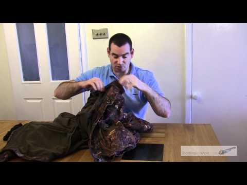Review Jack Pyke 3 In 1 Hunter Jacket English Oak Woodland Camo