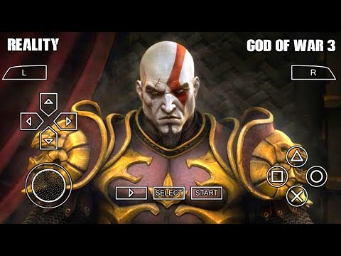 {Real & Fake} How To Download God Of War 3 For Android | God Of War 3 Iso