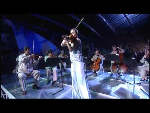 Antonio Vivaldi  The Four Seasons  Violin Julia Fischer