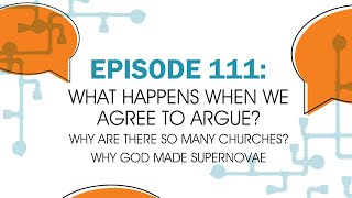 What Happens When We Argue? | 28:19 ep 111