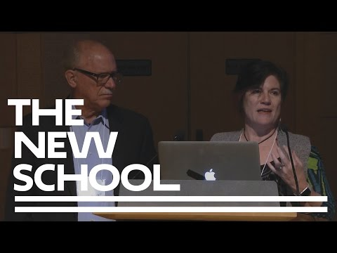 Resilient Cities, Livable Futures: Opening Remarks | The New School