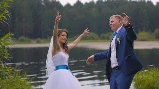 Свадьба в Томске. Павел и Мария.