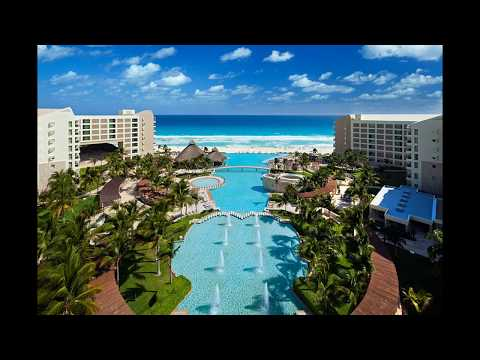 Westin Lagunamar Ocean Resort and SPA, Cancun