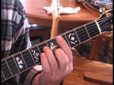 Easy (Commodores - Lesson With Solo)