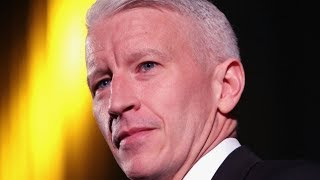 The Sad History Of Anderson Cooper