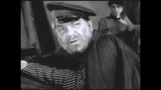 Донская повесть(1964). Спор казаков о происхождении Ленина