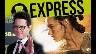 J.J. Abrams dirigirá 'Star Wars: Episodio IX'