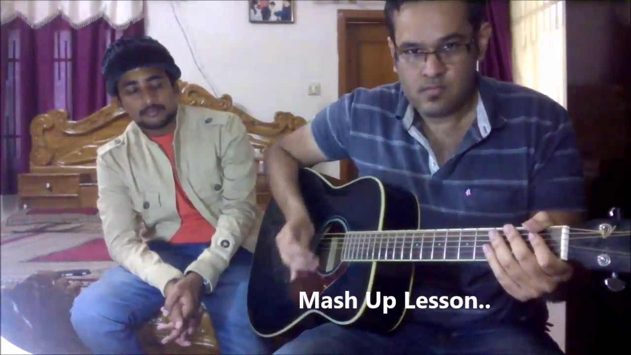 all time hit love songs guitar mashup anyone with loop