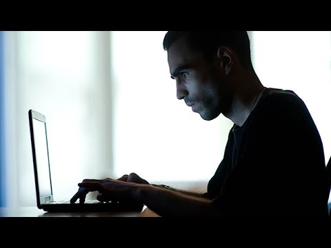Anonymous - Web Warriors Full Documentary