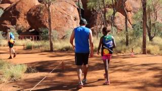 Uluru weekend captured in video by our good friends at the AOC!