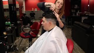 Alexa PX (pt 2): Short Shaved Pixie (YT Original)