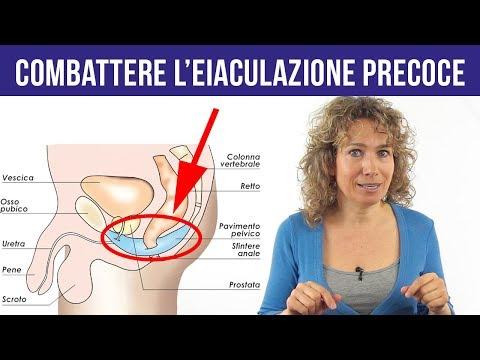 Eiaculazione Precoce: qual è il principale muscolo coinvolto e come rafforzarlo per contrastarla