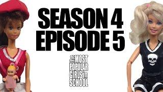Mercenary Cheerleader | MPGIS S4 | Episode 5
