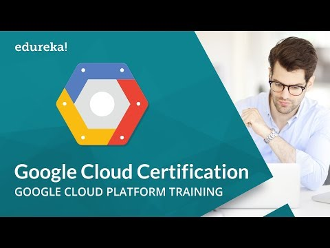 Google Cloud Certification | Google Cloud Platform Training