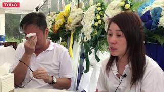 3SG Gavin Chan: Tragic loss of a Singapore son