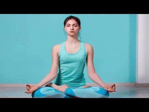 Yoga and meditation: they can reverse the changes related to stress in the genes.