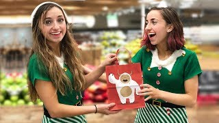 What Did Brooklyn Get Bailey for Christmas? | 12 Days of Vlogmas Day #9