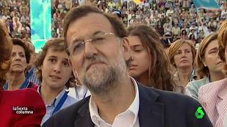 laSexta Columna presenta los 'Greatest Hits' de la corrupción y su futuro en España