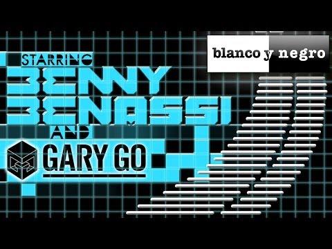 Benny Benassi Feat. Gary Go - Cinema (Radio Edit)
