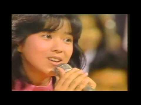 西村知美 君は流れ星(1986)