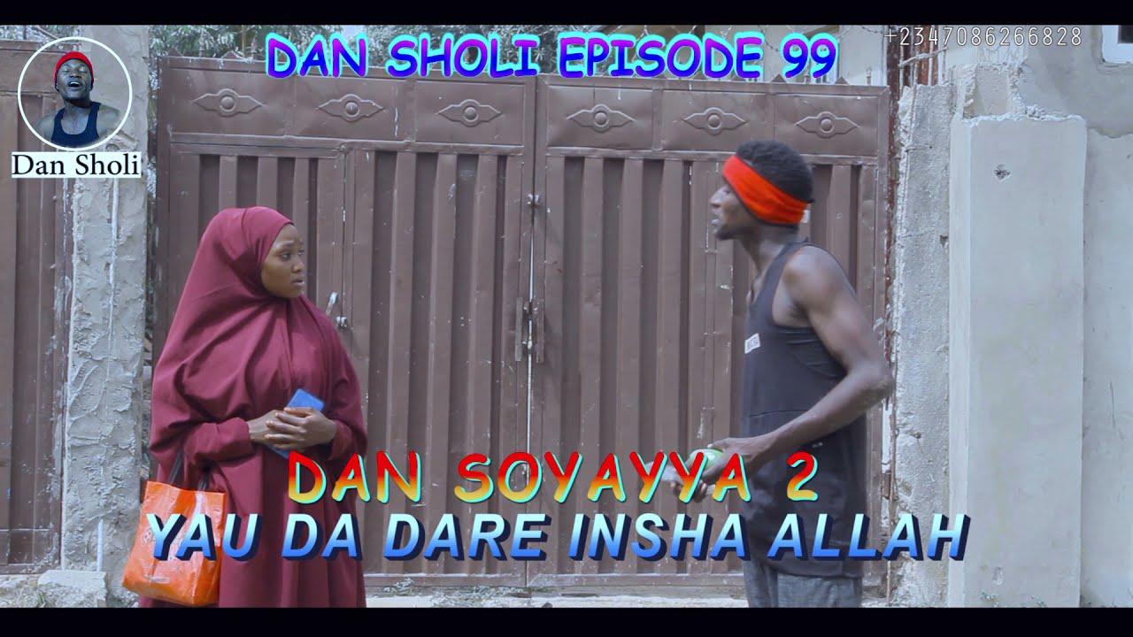 Download Dan Soyayya 2 Zamu saki Yau da dare Insha Allah.