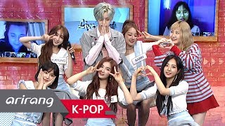 [After School Club] The fresh idols that will wash away the summer heat, ELRIS(엘리스)! _ Full Episode