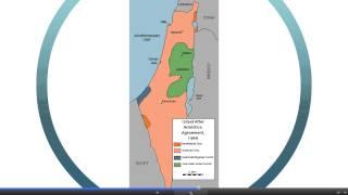 Palestine Mandate This Week in Jewish History Dr. Henry Abramson