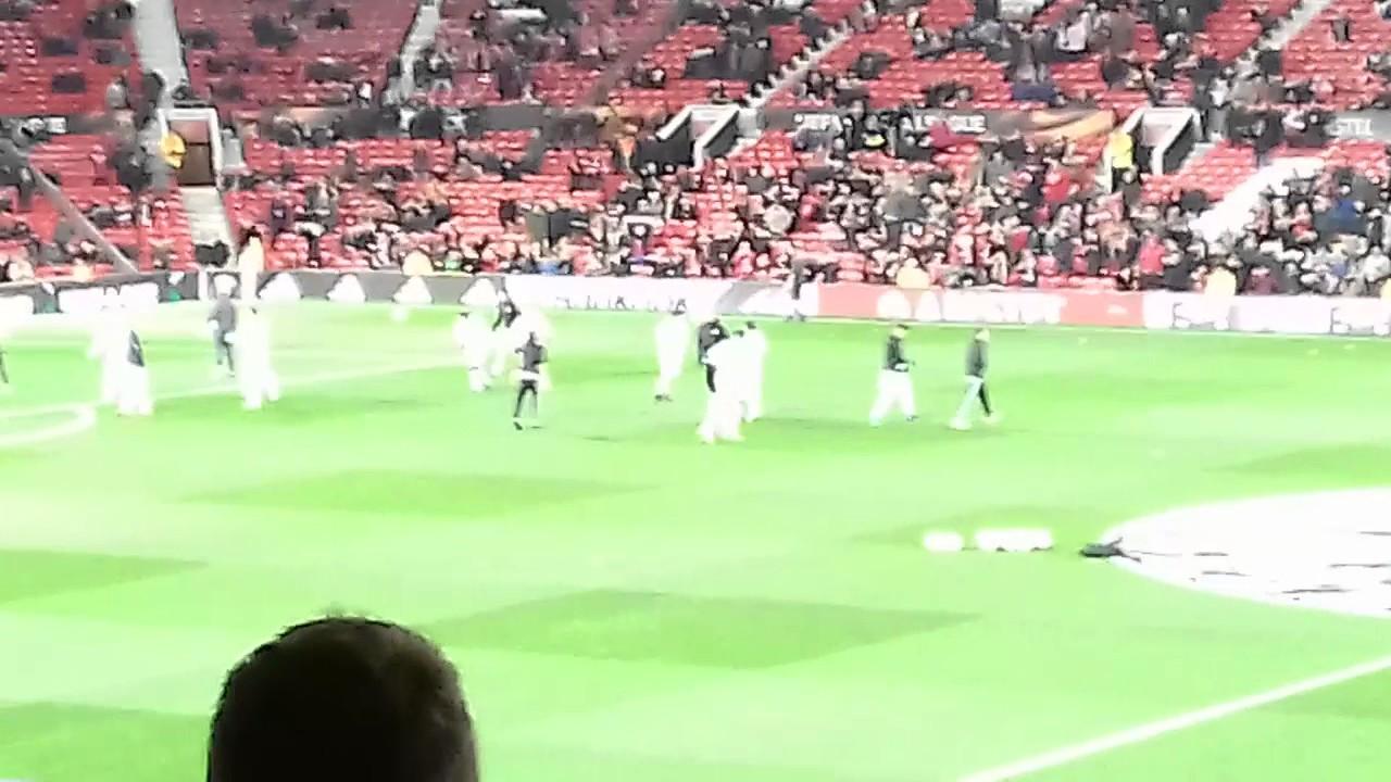 Old Trafford 2016 5 Youtube