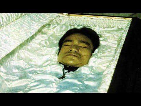 Смерть Брюса Ли