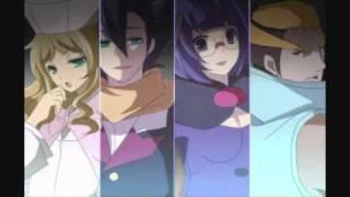 Pokémon BW - VS Elite Four - Remix by draze4blaze EXTENDED