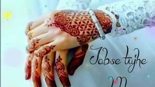 Jab se Tujhe Dekha WhatsApp beautiful Status | Jab se Tumhe Dekha status Female Version