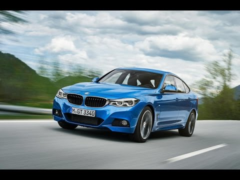 Bmw 3 Series Gt Price In India Review Mileage Videos Smart
